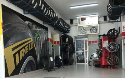 Driver Center